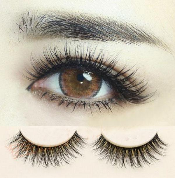 How Do You Take Care Of Fake Eyelashes?